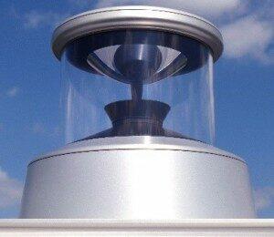 ASPECT 360° Vehicle-Mounted Panoramic Camera