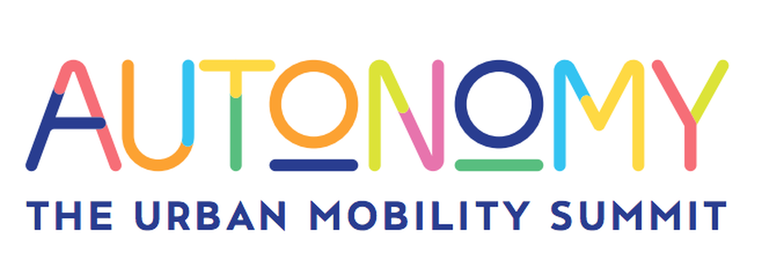 Autonomy & The Urban Mobility Summit