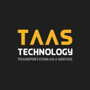 taas technology awards logo