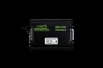 CAN USB module