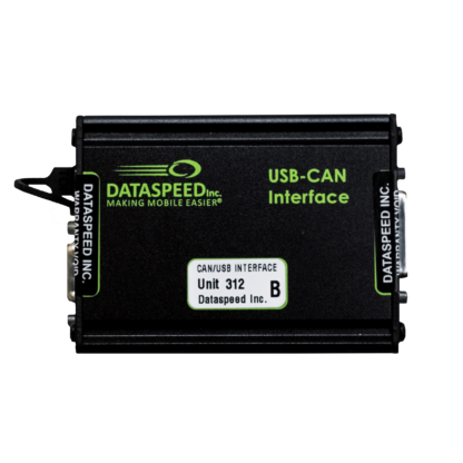 USB-CAN Interface