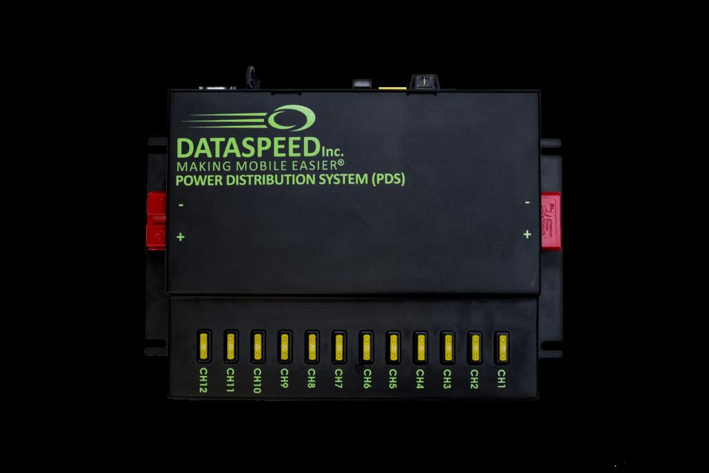 Dataspeed Power Distribution System