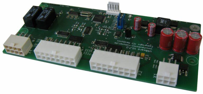 USBoard Full Kit
