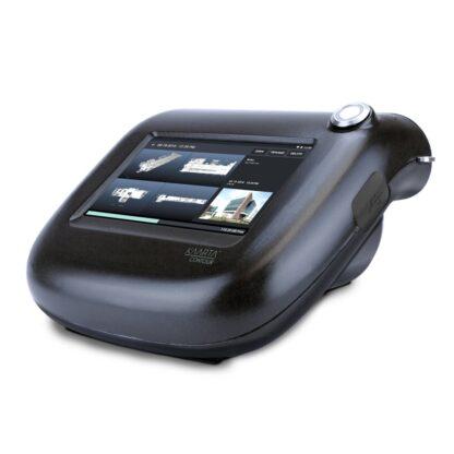 Kaarta Contour Contour's onboard touchscreen enhances ease and usability