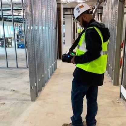 Kaarta Contour construction surveying