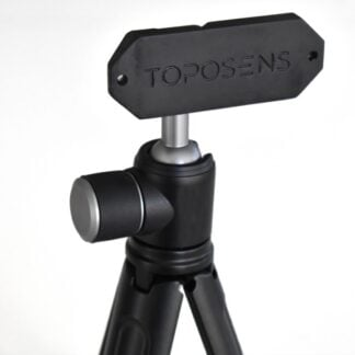 Toposens TS3 Development Rig
