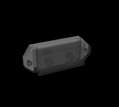 Robot Mount CAD File