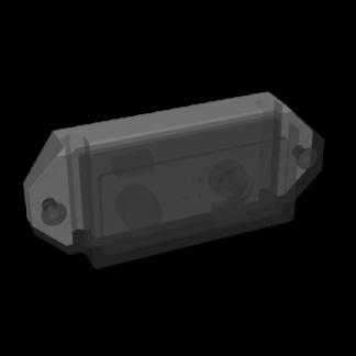 Toposens Robot Mount CAD File