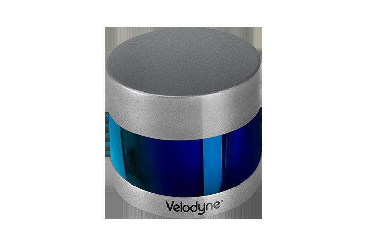 Velodyne Puck LITE (VLP-16 LITE)