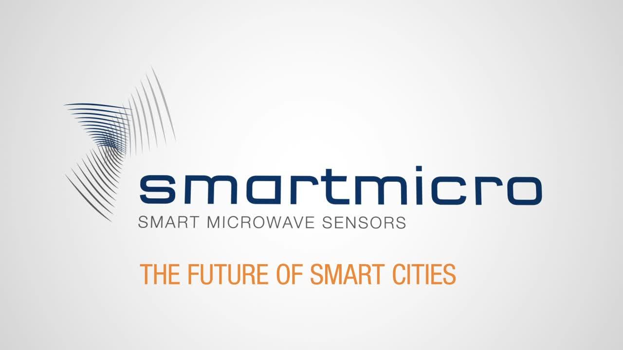 smartmicro radar sensors