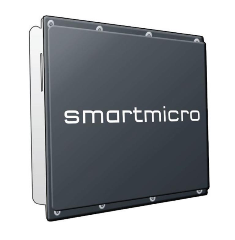 Smartmicro Micro Radar Altimeter: UMRR-0A Type 34