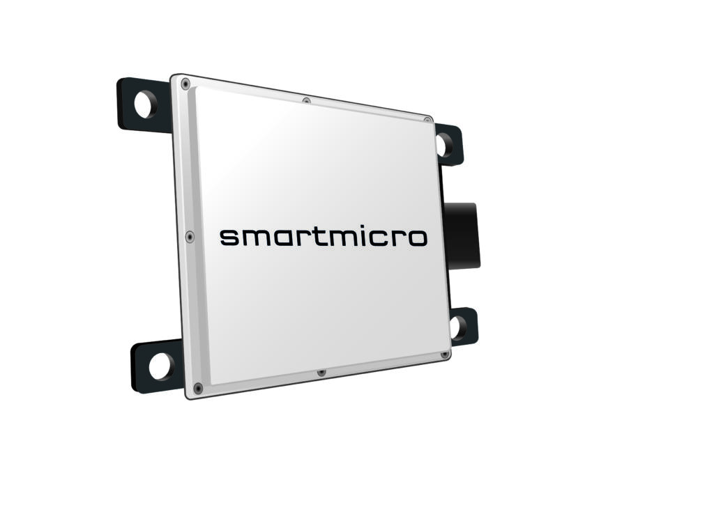 Smartmicro UMRR-96 Type 153 Automotive Radar Sensor