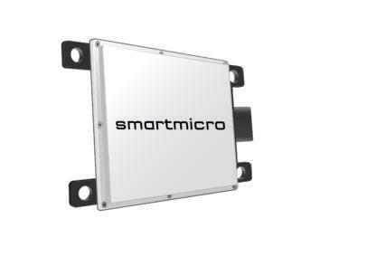 Smartmicro UMRR-96 Type 153 Automotive Radar Sensor
