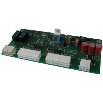 Ultrasonic Sensors: USBoard Starter Kit