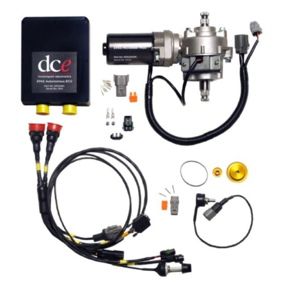 EPAS200M19 Microsteer MGU with Autonomous Control Kit