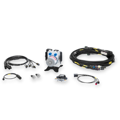 Bosch ABS M5 Clubsport Kit