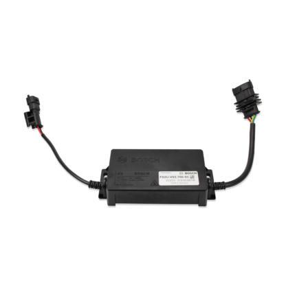 E-Kart DC/DC converter