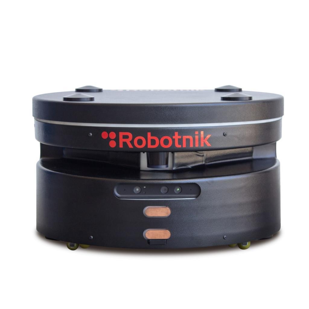 Robotnik RB1 Base mobile robot platform