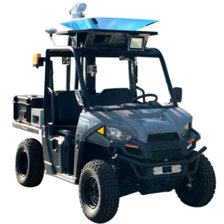 Robotnik RB-CAR autonomous all-terrain robot