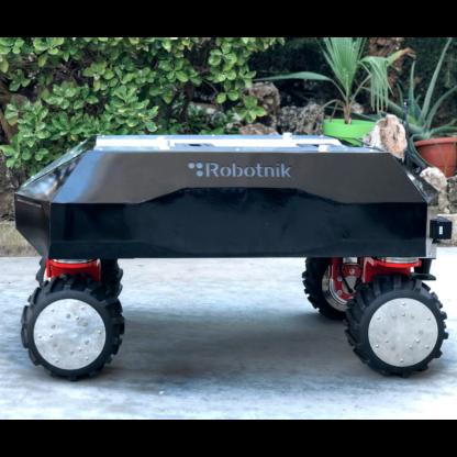 Robotnik RB-SHERPA mobile robot