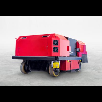 Robotnik RB Vulcano Base robustmobile robot for industry