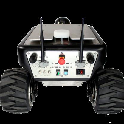 Robotnik Summit XL HL mobile robot platform