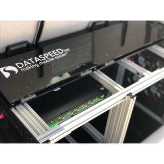 Dataspeed Equipment Rack for AV Research
