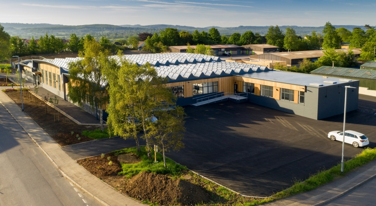 Frome Business Park