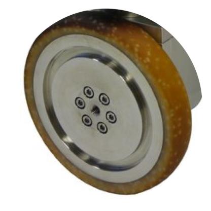 Spare wheel for Neobotix Omni Drive Module