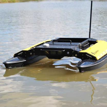 Clearpath Robotics Heron USV