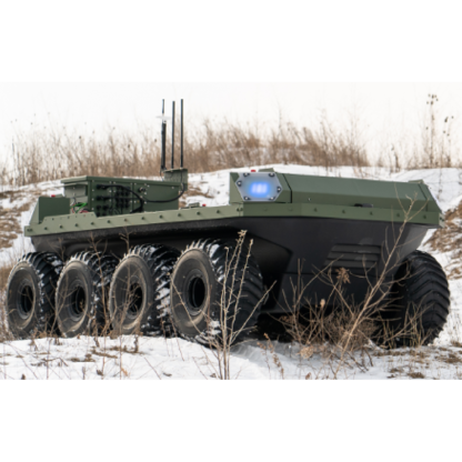 Moose large unmanned ground vehicle