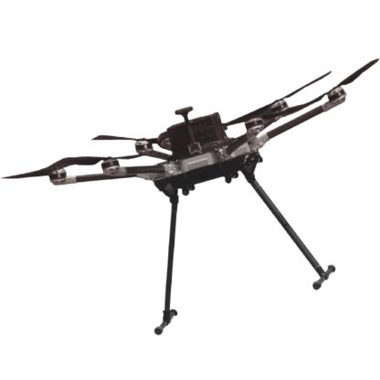 Inspired Flight IF1200 Hexacopter