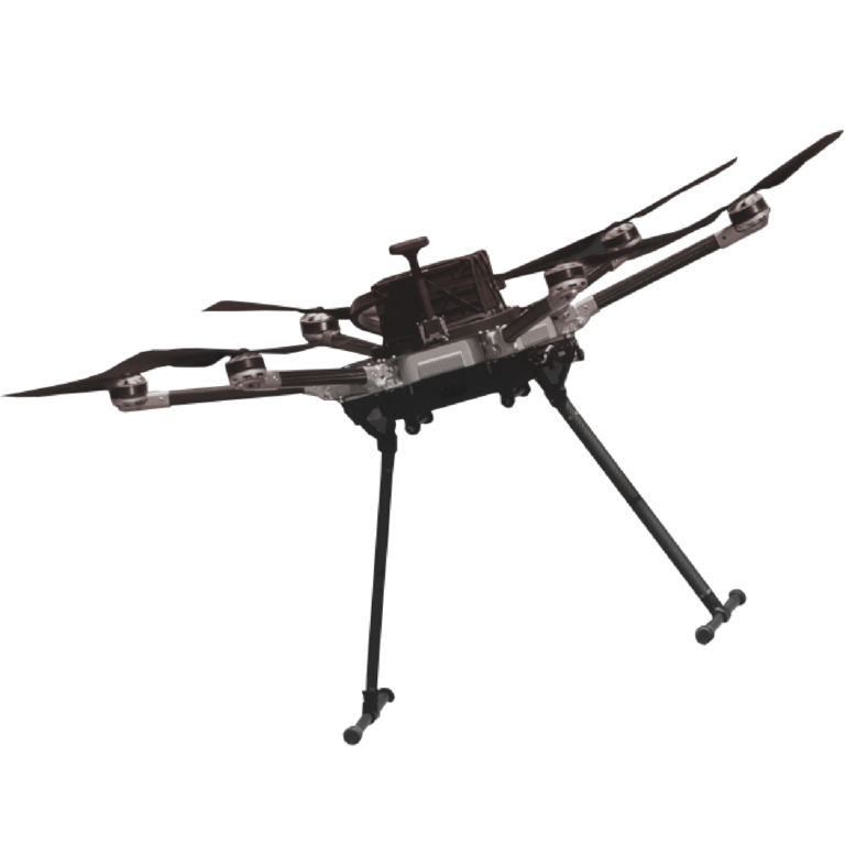 Inspired Flight IF1200 Hexacopter