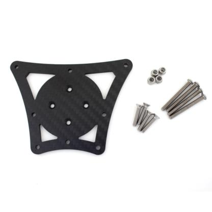 MARS Carbon Fibre Mounting System
