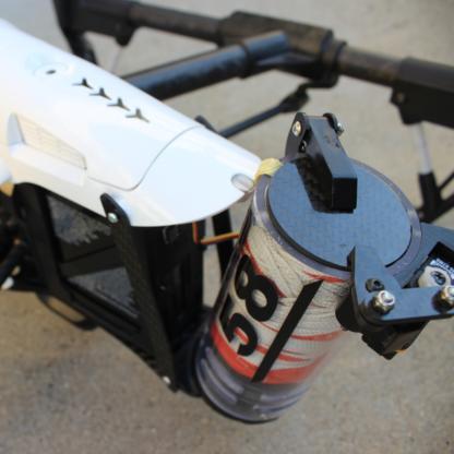 Mars Inspire 1 Pro drone parachute bundle