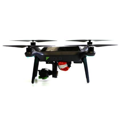 Mars Solo Lite combo drone parachute bundle