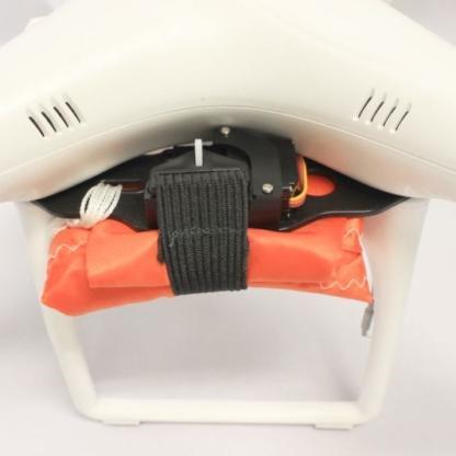 Mars P2 lite drone parachute bundle