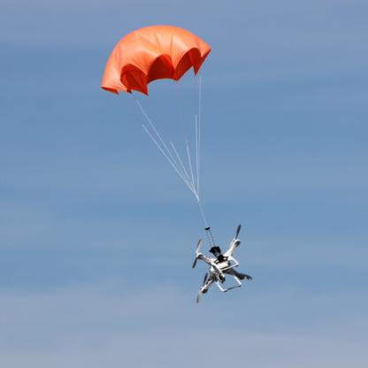 Mars P2 Pro Combo drone parachute