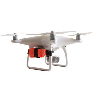 Mars P4 Lite combo drone parachute bundle