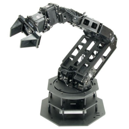 PhantomX Reactor robot arm kit for entry level research