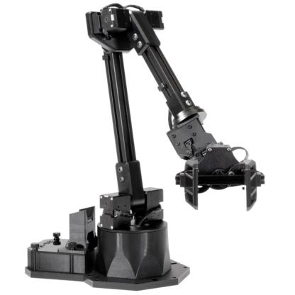 WidowX 250 Robot Arm with 6 DoF and 250g payloads