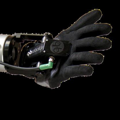 qb Softhand Industry robotic manipulator