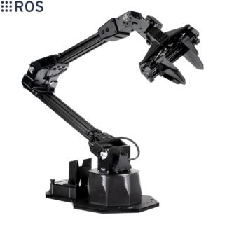 ViperX 300 Robot Arm with 5 DoF and 750g payloads