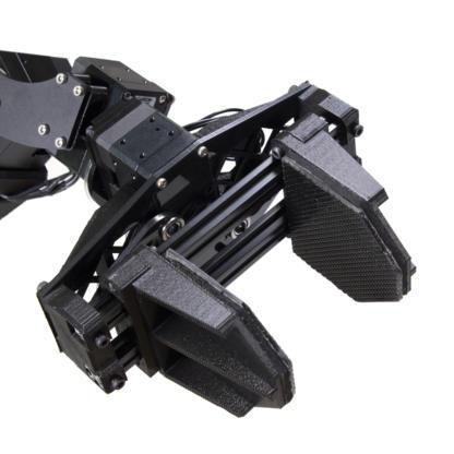 ViperX 300 Robot Arm gripper