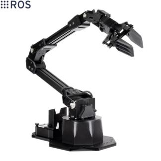 ViperX 250 Robot Arm with 5 DoF and 450g payloads