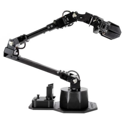 ViperX 300 Robot Arm with 6 DoF