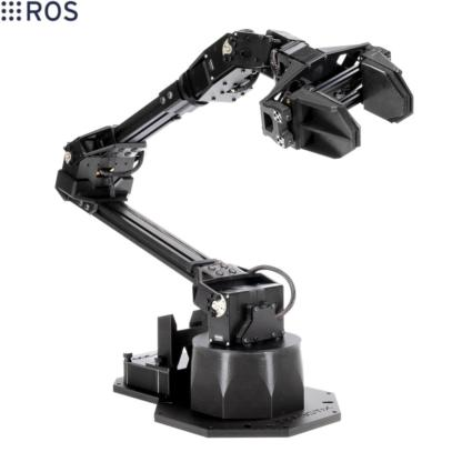 ViperX 300 Robot Arm with 6 DoF and 750g payloads