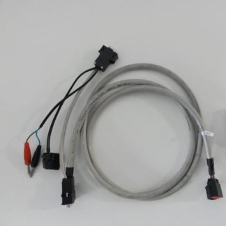 Plug and Play cable to connect UMRR-96 radar to power and ethernet