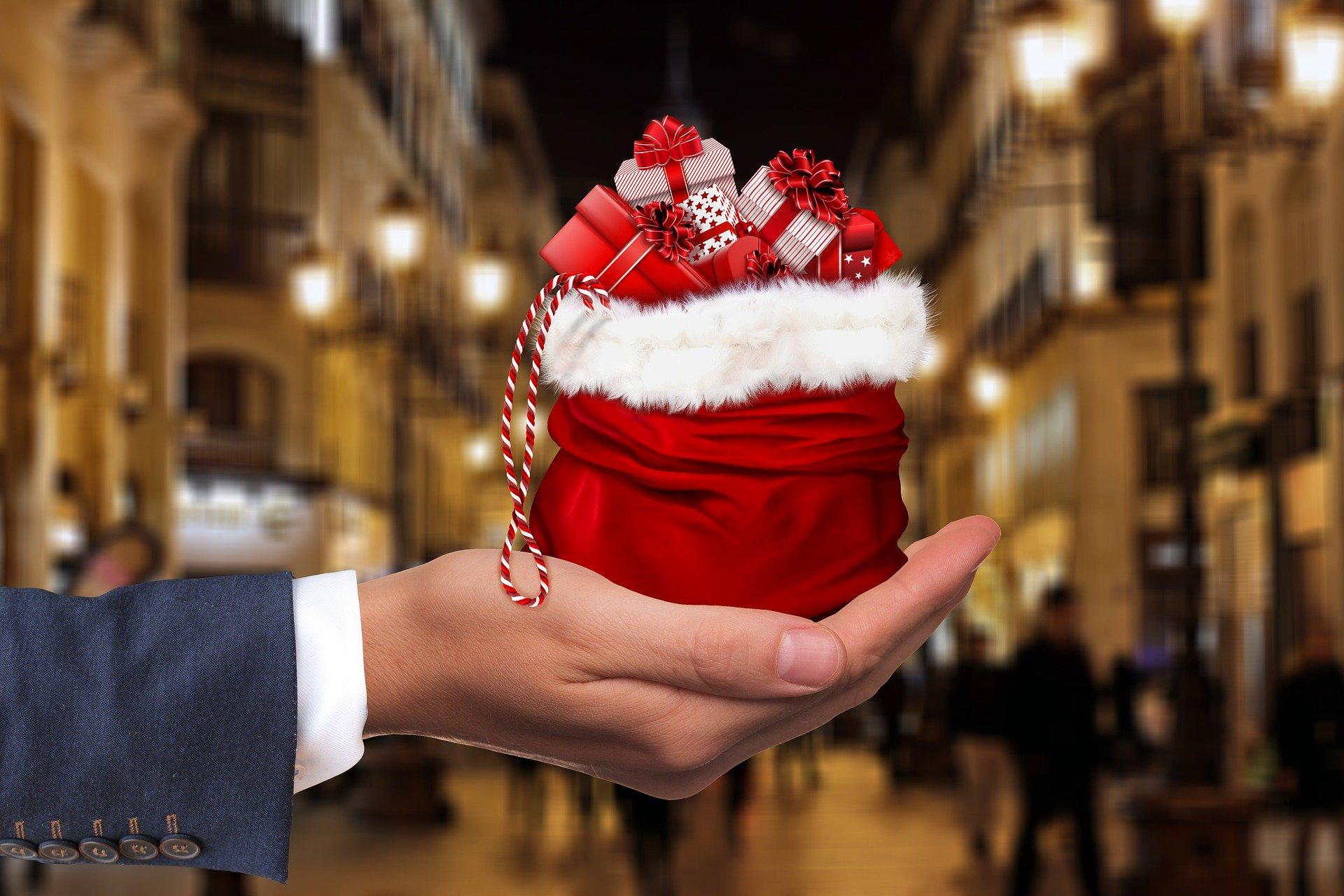 Holiday season lidar offer