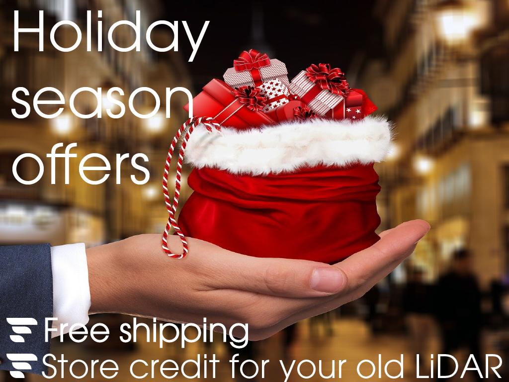 LFS Holiday season offers